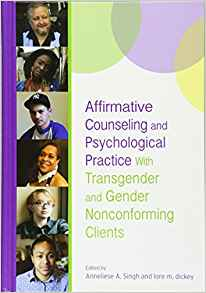 affirmative counseli-bookng & psychological practice