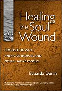 healing the soul wound-book