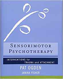 sensorimotoc psychotherapy-book