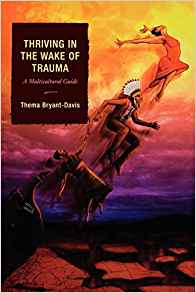thriving in the wake of trauma-book