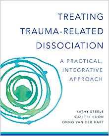 Treating trauma-related dissociation-book